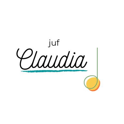Juf Claudia